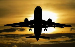 prayer for safe flying for everyone traveling by plane
