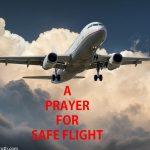 Prayer For Safe Flight pdf