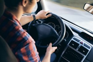 strong prayer for car accident safety